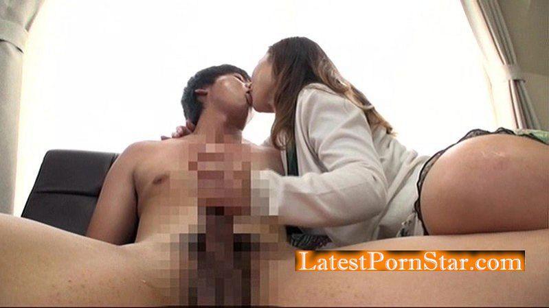 [STD-022] 45歳タトゥー熟女AVデビュー 詩温陽菜 4人の子持ち