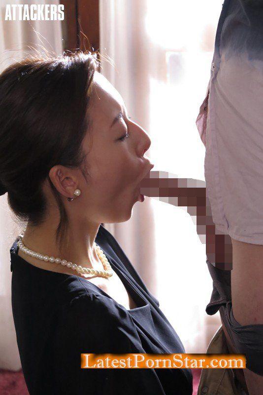 [ADN-144] 夫はきっと、気づいてる。 松下紗栄子