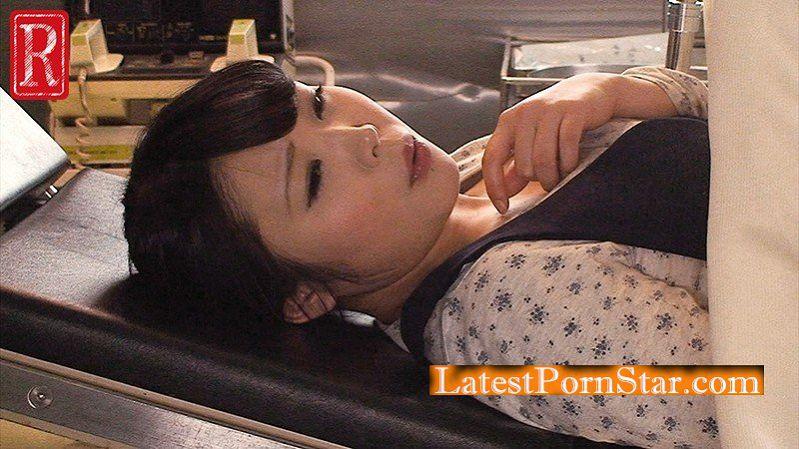 [HD][BABA-119] 産婦人科 町内婦人科検診 奥さんに極太シリンダーで媚薬を注入するも効きすぎ!ガマンするもヨダレマン汁だらだら!挿入しても無抵抗で何度もいきまくりエビ反り!麻痺失神!3