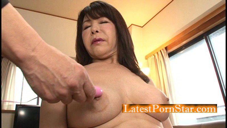 [OYAJ-148] 五十路妻の性生活ドキュメント 神谷朱音 52歳