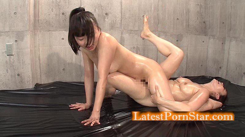 [HD][RCTD-041] ガチンコ全裸レズバトル 9