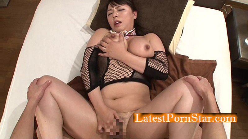 [VAGU-184] 中出しのできる人妻回春性感エステ 村上涼子