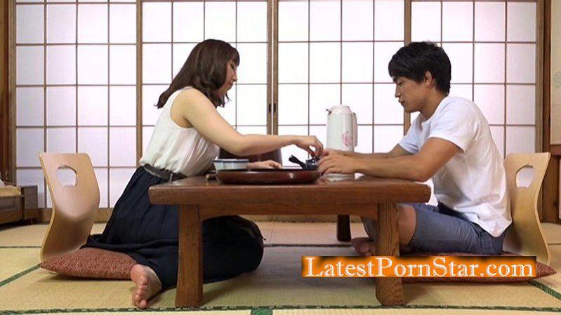 [BKD-186] 母子交尾 ~大子路~ 彩奈リナ
