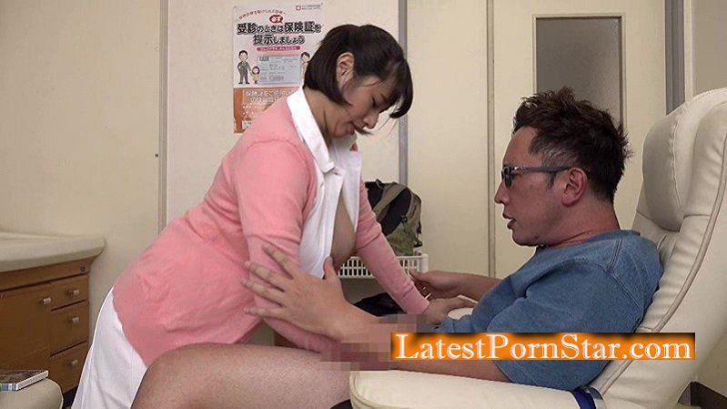 [DANDY-579] 「巨乳すぎて患者を勃起させてしまう悩める看護師SPECIAL 鉄板企画目白押し!『大きな胸でゴメンナサイ』6連発!!」VOL.1