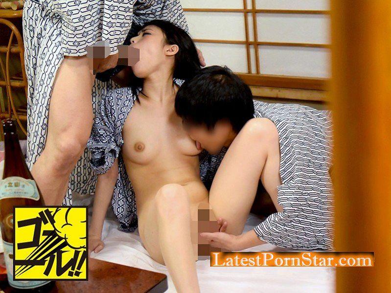 [HD][GOAL-003] 飲み会で泥酔した女子を肉便器にして中出し生姦8時間