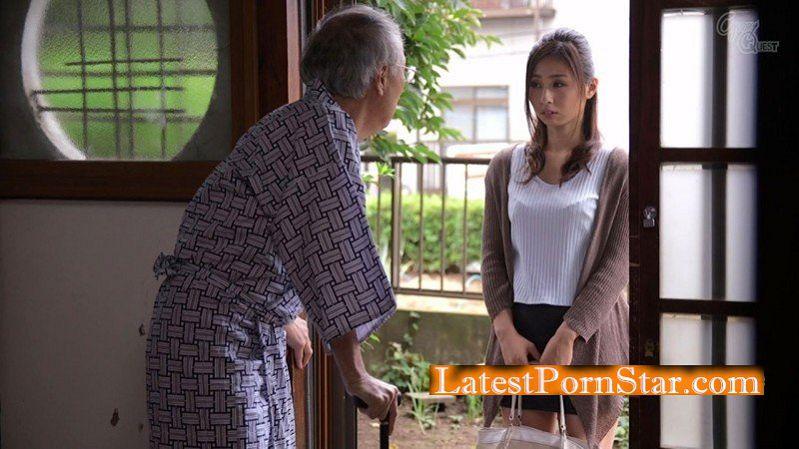 [GVG-592] 禁断介護 前田可奈子
