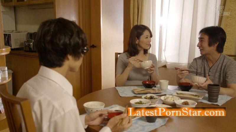 [GVG-594] 母子姦 翔田千里