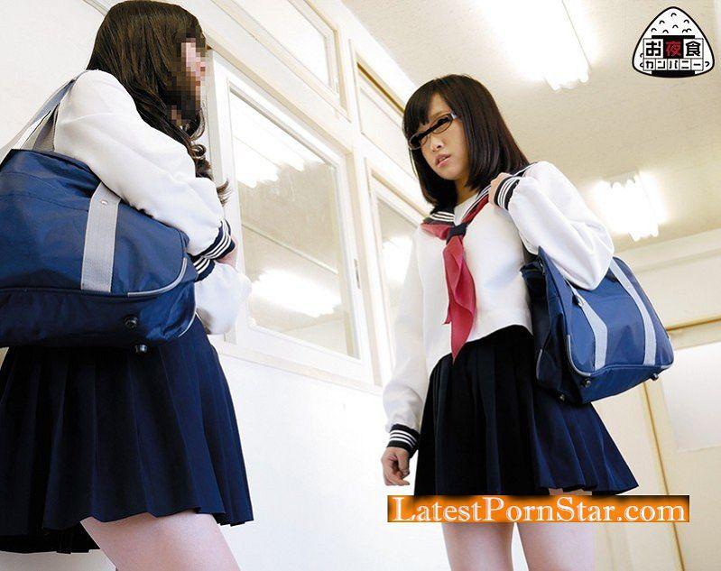 [HD][OYC-150] クラスの女子に売られた私は知らないオジさんたちのオモチャにされた。