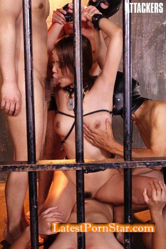 [RBD-880] 奴隷色のステージ37