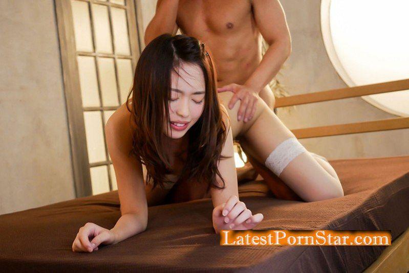 [STAR-853] 三田杏 膣内開発 腰砕け中イキ4本番