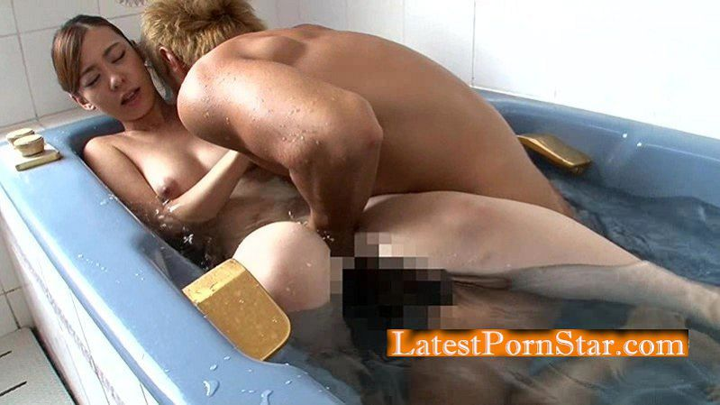 [VEC-290] 艶めくうなじ…匂いたつ花弁…熟れた女体が濡れそぼる浴情姦通 松島侑子