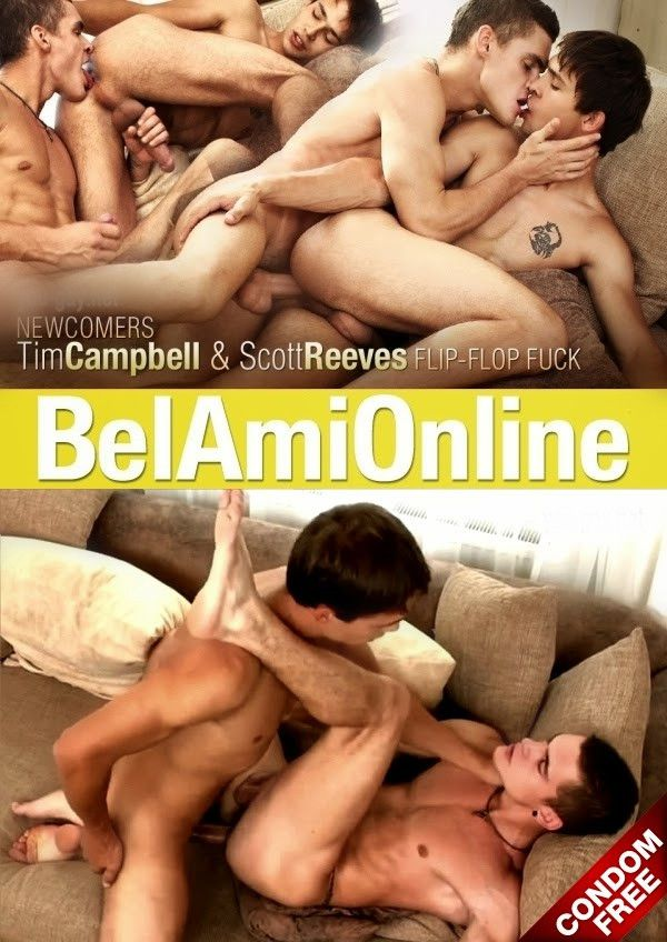 BelAmiOnline – Tim Campbell & Scott Reeves Part 1