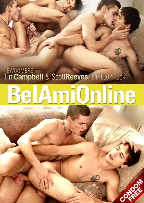 BelAmiOnline – Tim Campbell & Scott Reeves