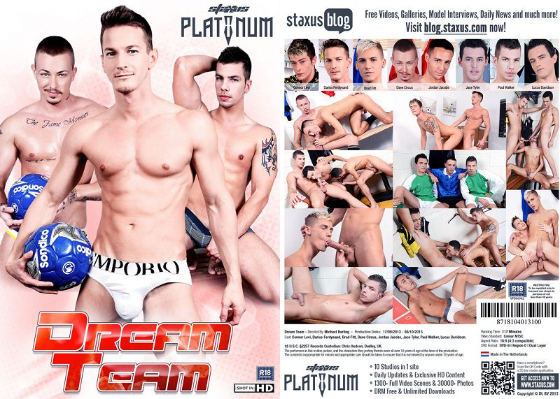 Staxus – Dream Team