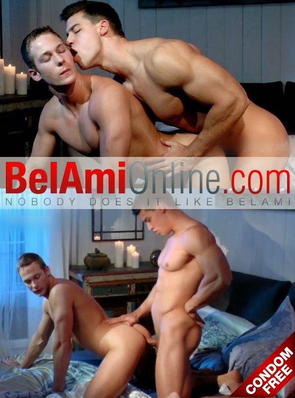 BelAmiOnline – Kris Evans & Marcel Gassion