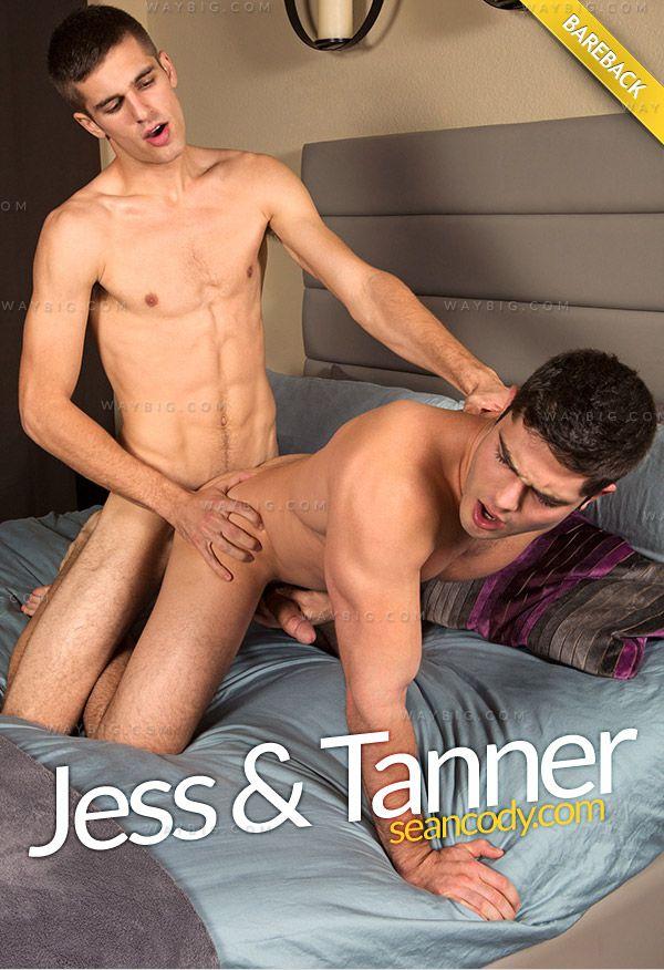 SeanCody – Jess & Tanner (Bareback)