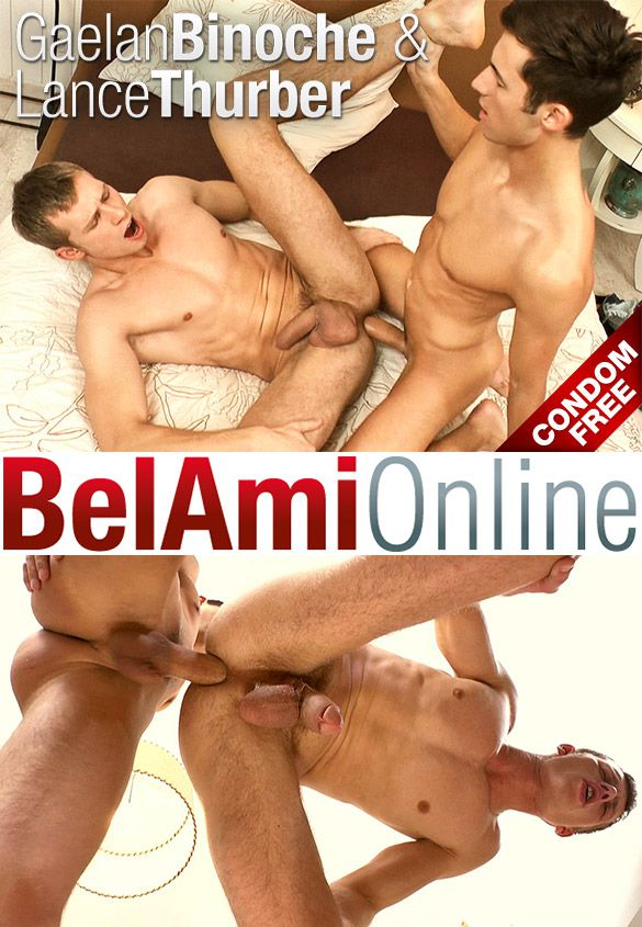 BelAmiOnline – Gaelan Binoche, Lance Thurber