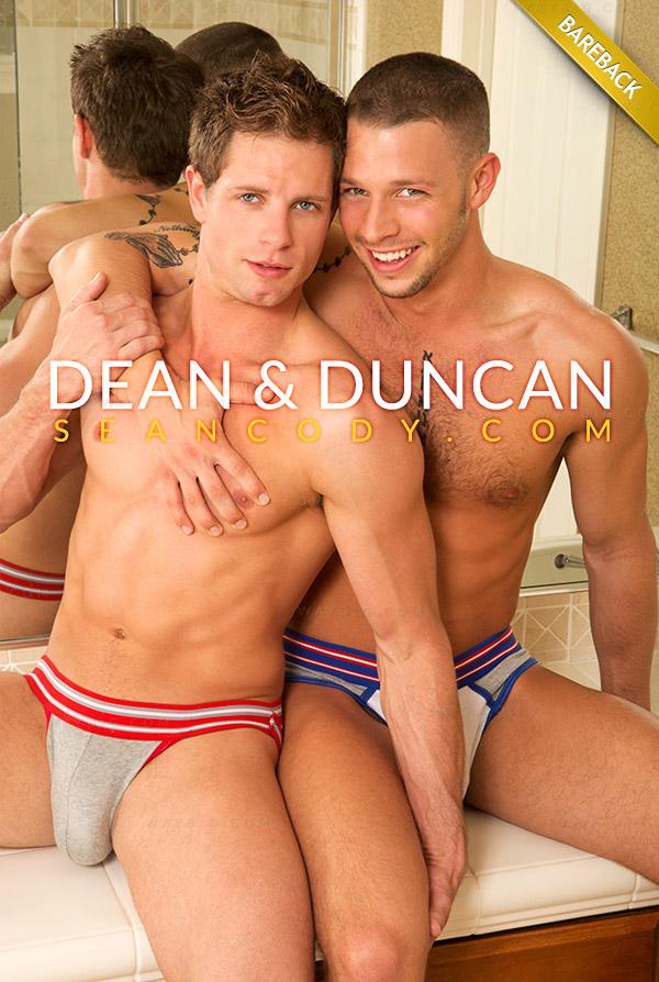 SeanCody – Dean & Duncan (Bareback Flip-Flop)