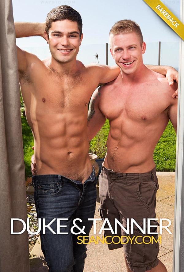 SeanCody – Duke & Tanner (Bareback Flip-Flop)