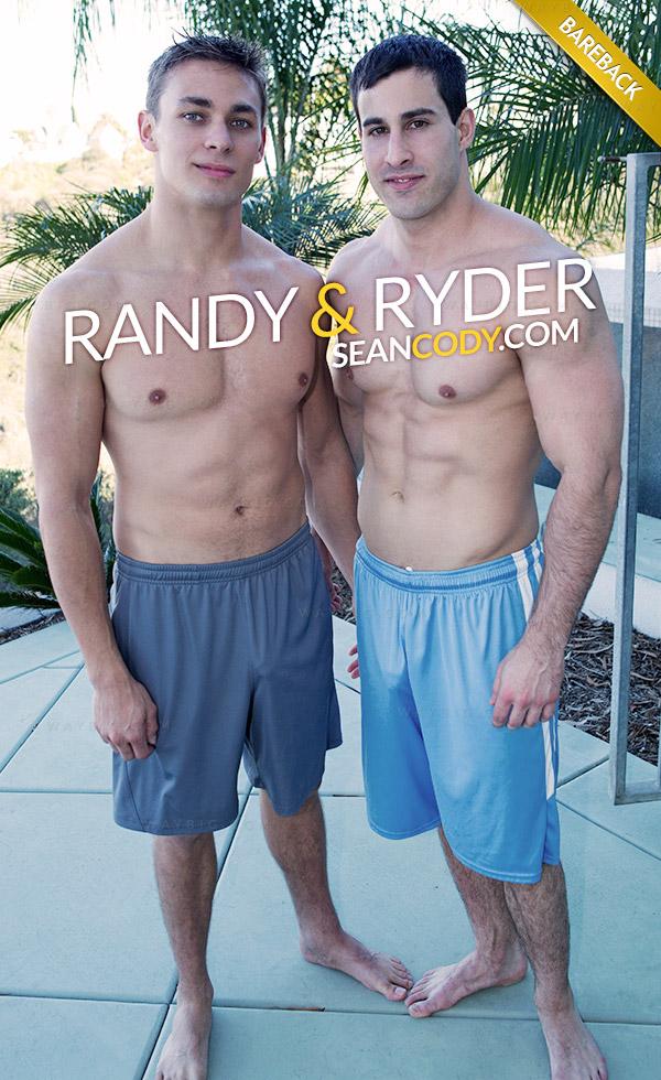 SeanCody – Randy & Ryder (Bareback)