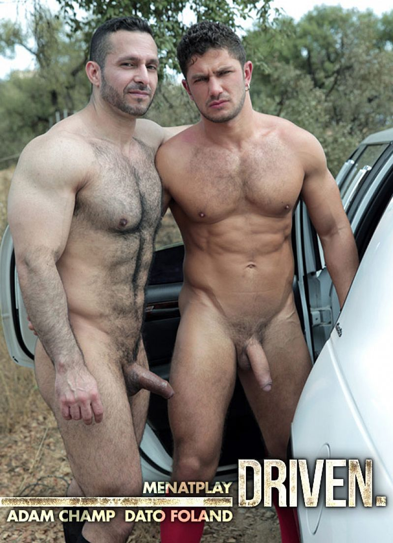 MenAtPlay – Driven (Adam Champ & Dato Foland)