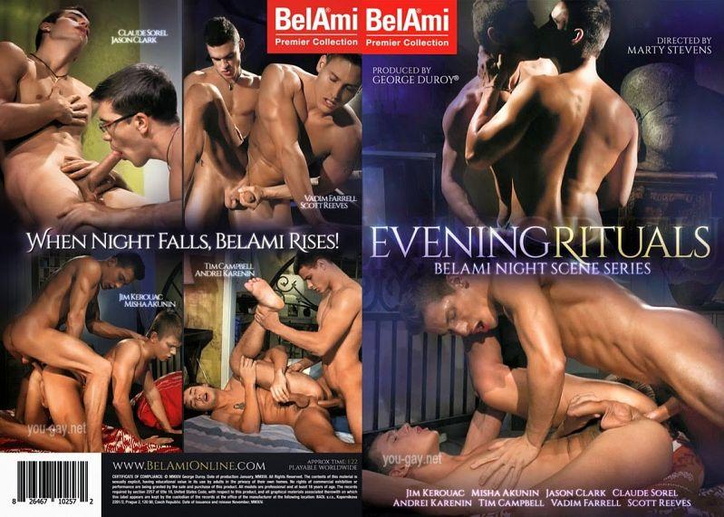 BelAmiOnline – Evening Rituals