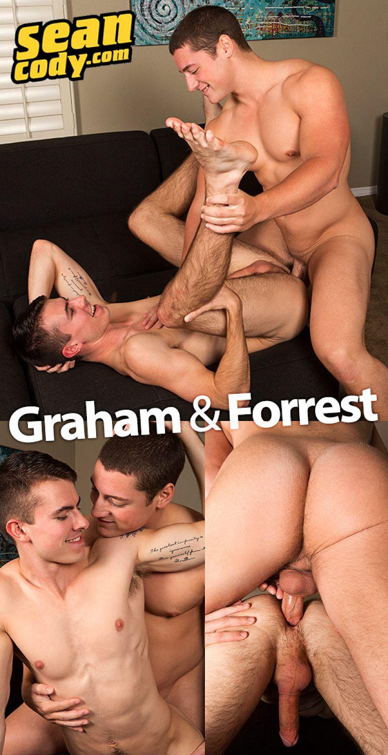 SeanCody – Forrest & Graham (Bareback)