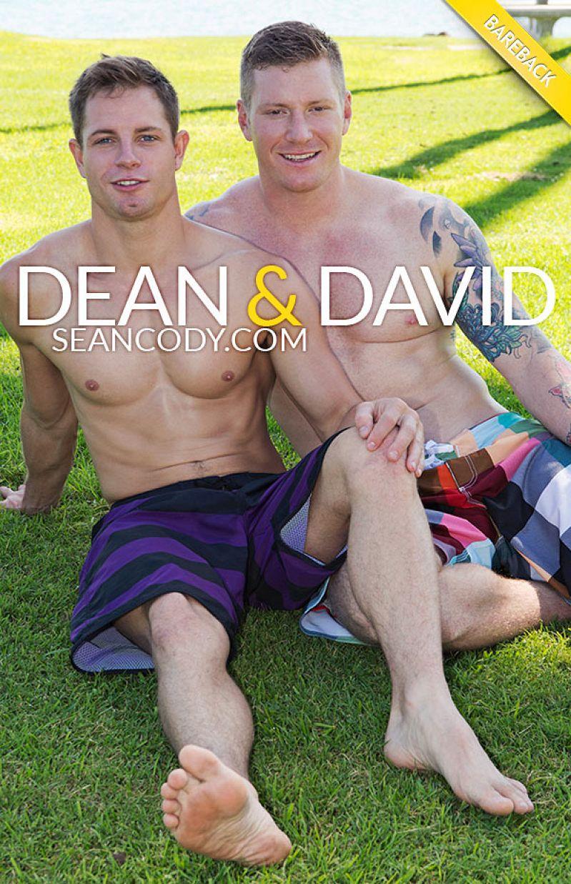 SeanCody – Dean & David (Bareback)
