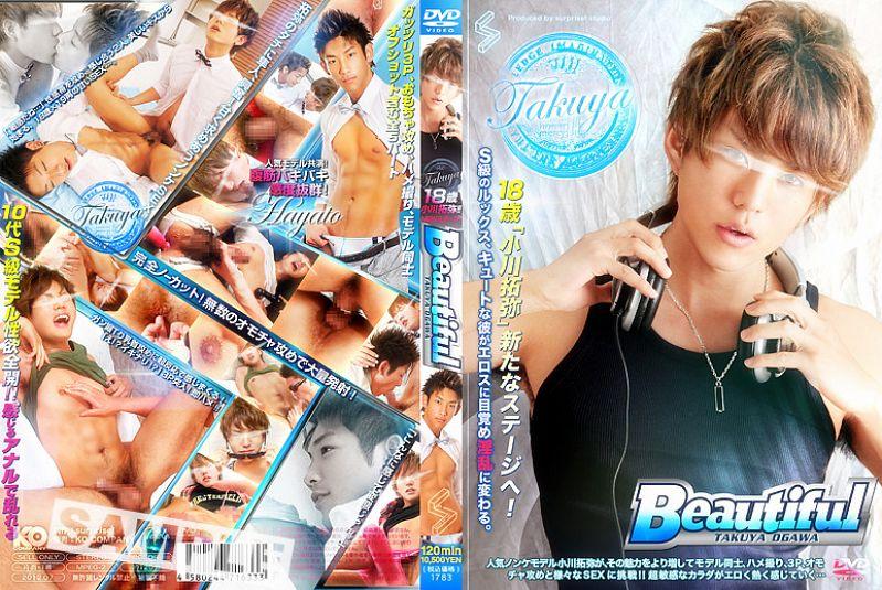 surprise! – Beautiful-TAKUYA OGAWA-