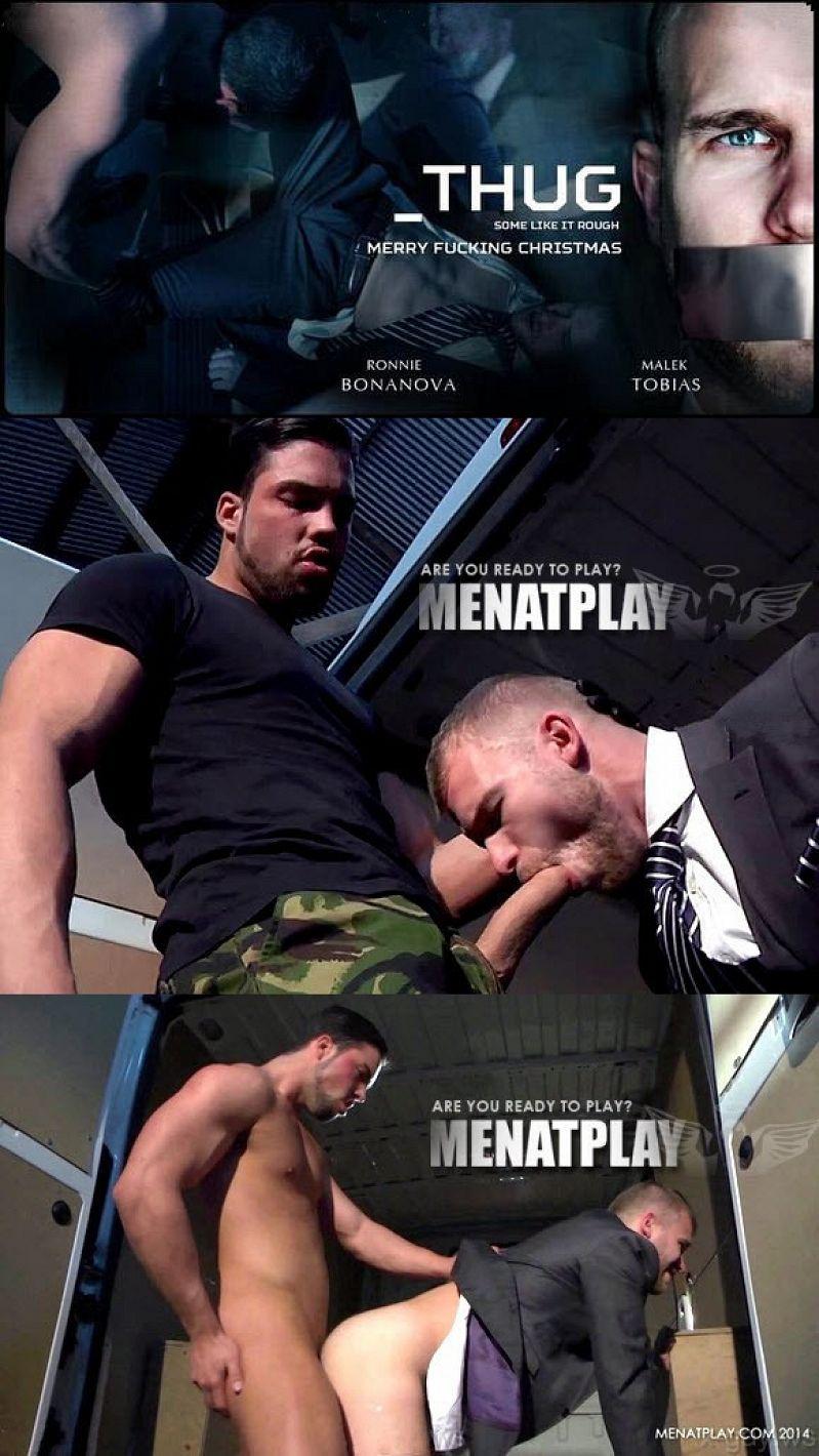 MenAtPlay – Thug (Ronnie Bonanova & Malek Tobias)
