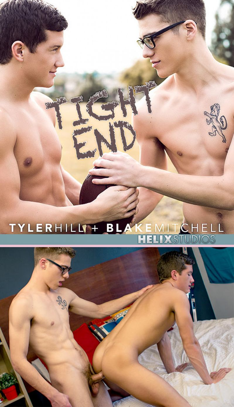 HelixStudios – Tight End (Tyler Hill & Blake Mitchell)