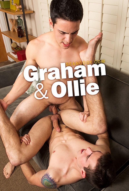 SeanCody – Ollie creampies Graham