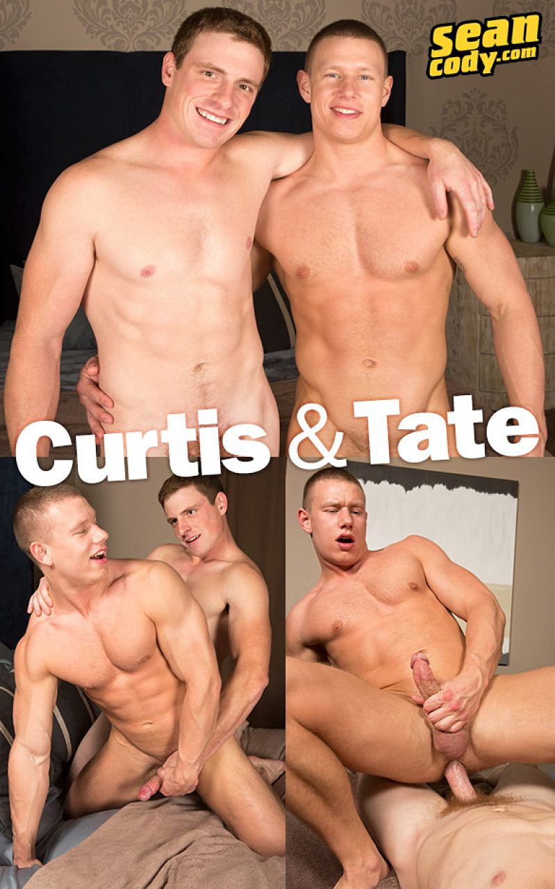SeanCody – Curtis and Tate Bareback