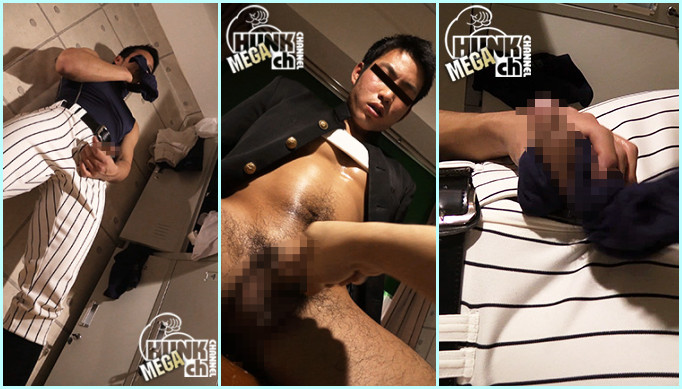 HUNK CHANNEL – TR-HS005 – ハイスクール!男組 part5