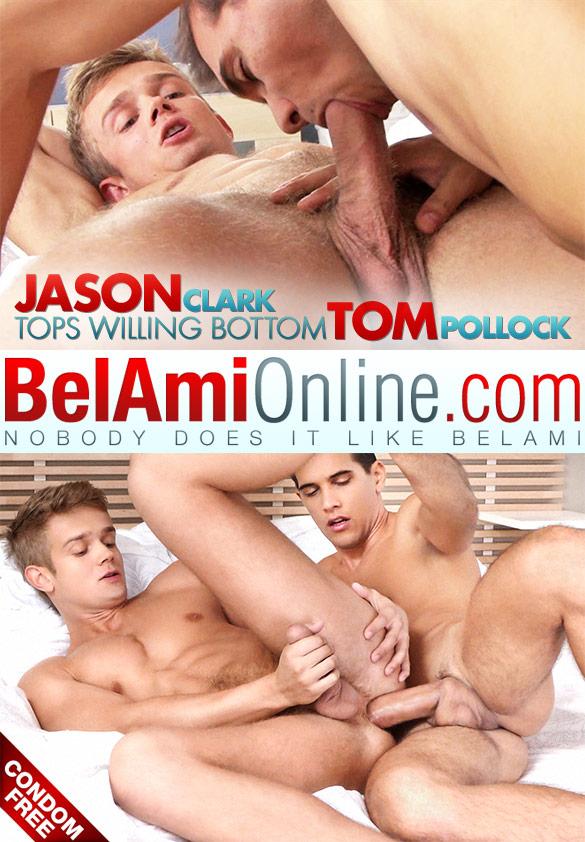 BelAmiOnline – Jason Clark and Tom Pollock
