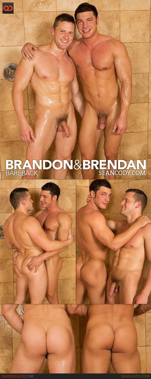 SeanCody – Brandon and Brendan Bareback
