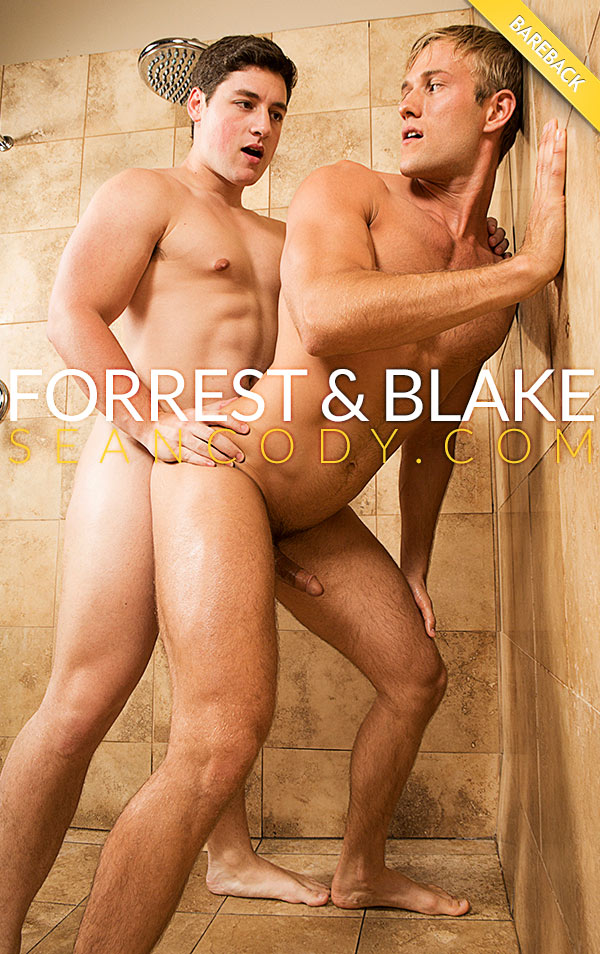 SeanCody – Forrest & Blake (Bareback)
