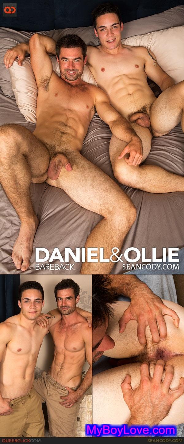 SeanCody – Daniel and Ollie Bareback
