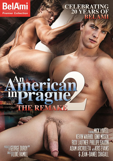 BelAmiOnline – An American In Prague THE REMAKE 2