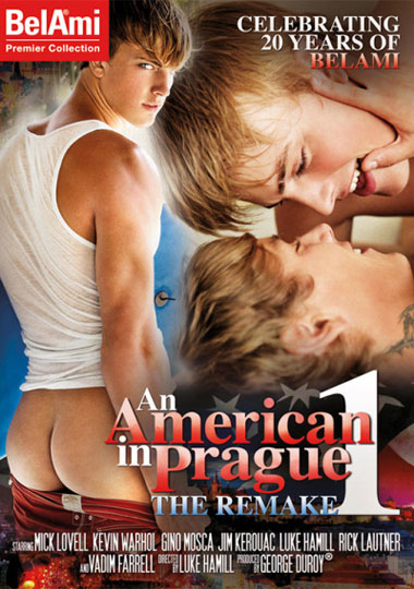 BelAmiOnline – An American In Prague THE REMAKE 1