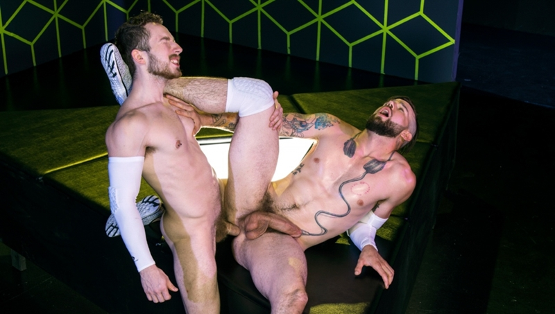 RagingStallion – Gaymers, Scene #05