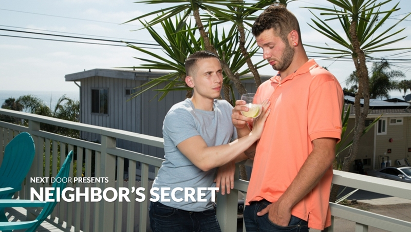 NextDoorStudios – Neighbor's Secret (Bareback)