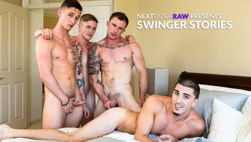 NextDoorRaw – Swinger Stories