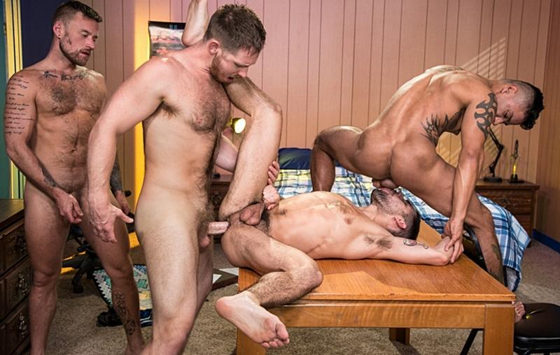 RagingStallion – Gaymers, Scene #03