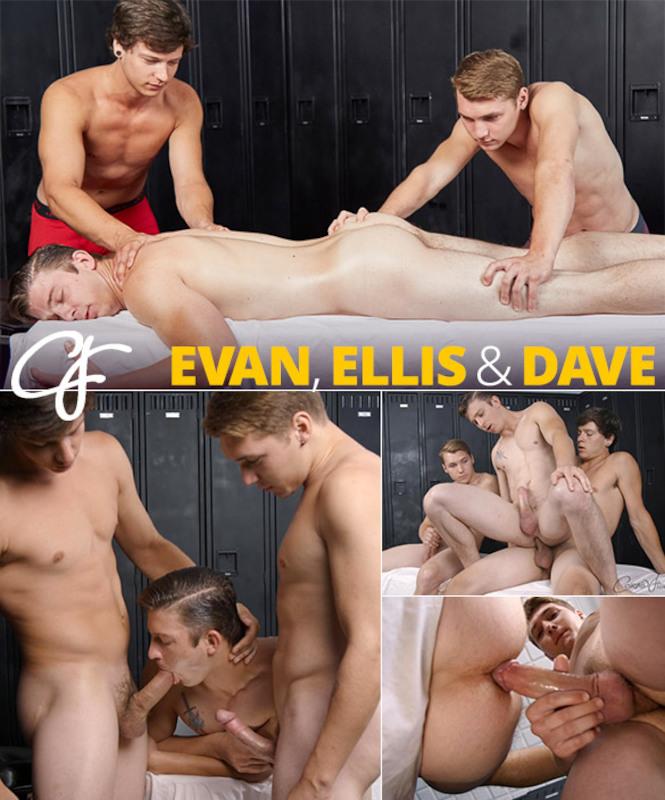 CorbinFisher – Dave & Evan Tag Team Ellis