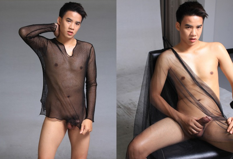 Born Exclusive Extra 03 – BOY