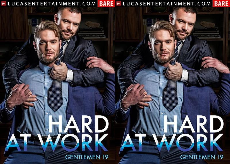 LE – Gentlemen 19 – Hard At Work