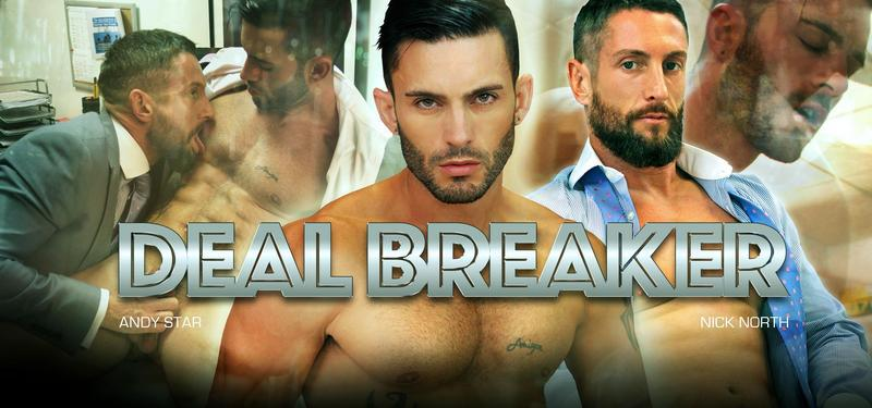 MenAtPlay – Deal Breaker
