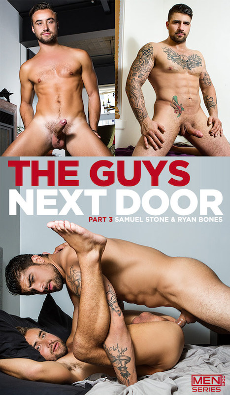 MEN – The Guys Next Door Part 3