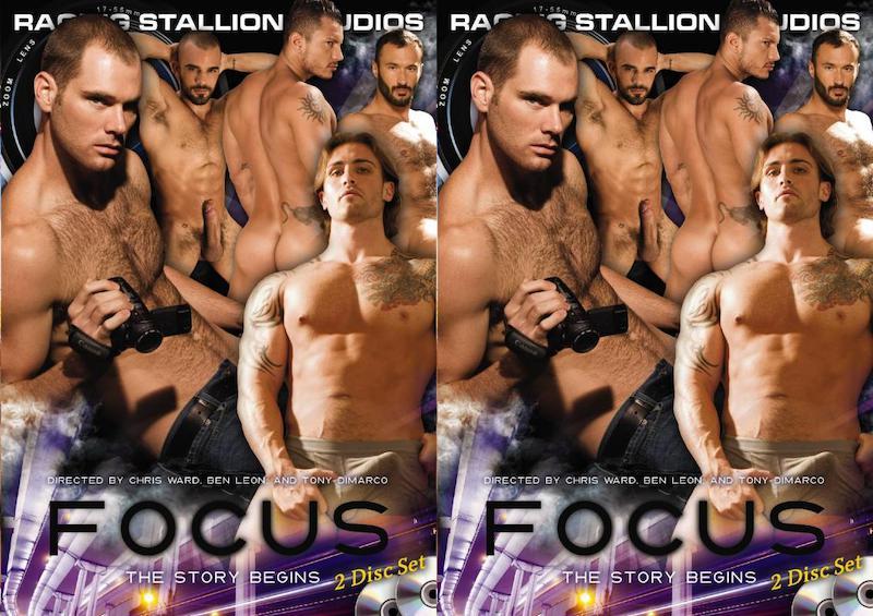 Focus – The Story Begins